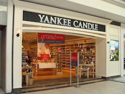 ST. CATHARINE'S, ON Yankee Candle® Store